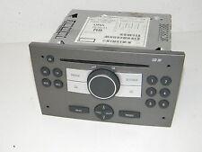 Opel Vectra C-CD 30 ORIGINAL CD radio-cd30 - 13292085