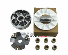Chinese Variator Clutch Assembly Of GY6 50cc Scooter Moped ATV Go Kart Dirt Bike