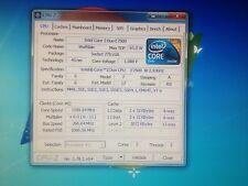 Intel Core 2 Duo E7500 - 2 x 2,93 GHz - SLGTE - Wolfdale-3M Core - Socket 775
