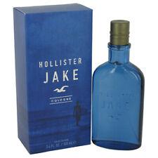 Hollister Hollister Jake Blue Eau De Cologne Spray 100ml Mens Cologne