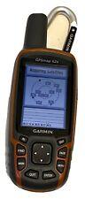 Garmin GPSMAP 62s Handheld GPS In Great Condition
