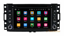 Android 7.1 Quad Core Car GPS DVD Player Navigation for HUMMER H3 2006-2009 Unit