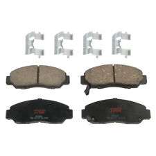 Disc Brake Pad Set-Premium Disc Brake Pad Front TRW TPC0959