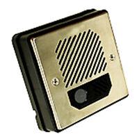 NEW Nortel Norstar BCM Brass Doorphone NTAB9910E6 NT8B79FD WARNTY