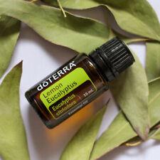 doTERRA lemon eucalyptus oil 15mL