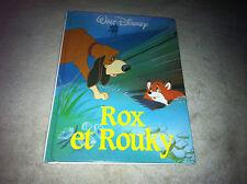 ROX ET ROUKY / WALT DISNEY