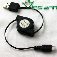 Cavo dati retrattile per Sony Ericsson X10 XPERIA MINI CRM