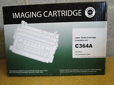 Lot Of 2 CC364A 64A For HP Laserjet 40014 4015 Series Toner Cartridge 2PK