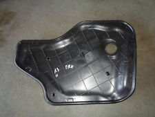 2011 AUDI A3 FRONT DOOR PANEL INTERIOR PLASTIC COVER RIGHT PASSENGER SIDE OEM