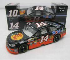 2013 TONY STEWART #14 Bass Pro Shops 1:64 Action Diecast In Stock