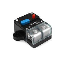 Sicherungsautomat 12V 5Ah,Schutzschalter raceparts cc Circuit breaker
