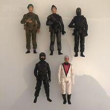 ACTION FIGURE 3.5 Toy Soldier Figure Hasbro 1997 Collectible Plastic Soldier Action- & Spielfiguren