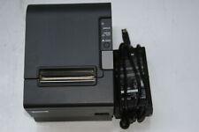 EPSON TM-T88IV POS Recept Termal Printer M129H