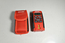 CRAFTSMAN 48252 Digital Laser Tape Measure