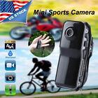Mini DVR Camera Sports Camcorder DV Outdoor Video Recorder Body Worn Webcam Cam