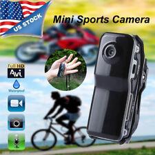 Mini Sports Camera DV Camcorder DVR Outdoor Video Recorder Body Worn Webcam Cam