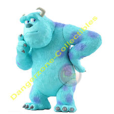 Monsters Inc Sulley VCD Figure by Medicom - NEW