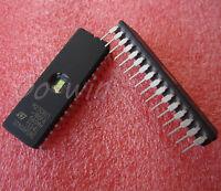 10PCS M27C801-100F6 27C801 ST IC EPROM UV 8MBIT 100NS 32CDIP NEW
