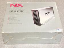 "NEW NexxTech 3.5"" IDE(ATA) Hard Drive Enclosure NHDE35"