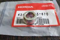 Honda Rear Brake Stay Pin Guide for TRX450R TRX400EX TRX 450R 250R 400EX 300EX