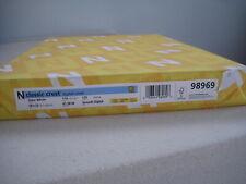 #8) Neenah classic crest digital cover 98969 solar white18 x 12 91.38 125M paper