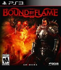 Bound by Flame - Playstation 3 Game