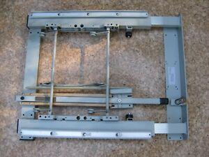 Tisch wohnmobil Ausziehtisch  Wohnmobil Tischgestell wohnmobil vergrösserung 2