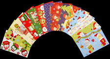 """CUTE CHRISTMAS Christmas Scrapbooking/Cardmaking Papers *15cm x 10cm (6 """"X 4"""")"""