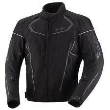 Chaqueta, Jacket IXS Rodger Black T.XXL