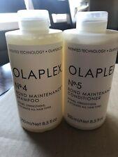 Olaplex No 4 And 5 Shampoo And Conditioner 8.5 Fl Oz