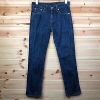 Levis 511 Jeans Slim Fit Blue W30 L30