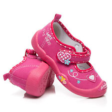 AMERICAN CLUB Canvas girls shoes UK 11 UK NEW trainers PLIMSOLLS PUMPS
