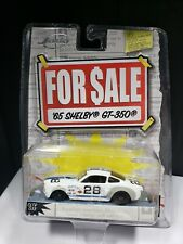 2007 JADA TOYS FOR SALE '65 SHELBY GT-350 - 1:64 - B3