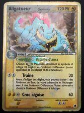 Carte Pokemon ALIGATUEUR 2/101 Holo Ile Des Dragons Bloc EX FR