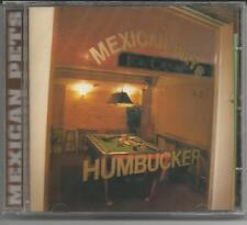 "MEXICAN PETS  ""Humbucker"" CD 1997  Blunt 0016/Ireland - NEU & OVP/NEW/Sealed"