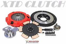 XTD STAGE 4 CLUTCH & XLITE FLYWHEEL KIT RX-8 1.3L 6SPD w/ Counter weight jdm