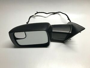 DODGE RAM 1500 LEFT DOOR MIRROR POWER FOLD AUTO DIM LH 68276501AG OEM 2019 2020
