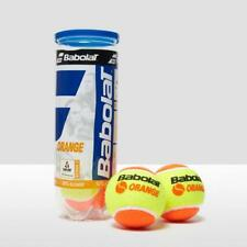 Babolat Orange X3 Tennis Balls One Size Orange