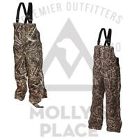 Drake Waterfowl DW3710, LST Ladies Refuge Insulated Bibs Max-5 or Blades