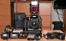 NIKON D300s WITH NIKON AF-S NIKKOR 35mm f/1.8G LENS and more...
