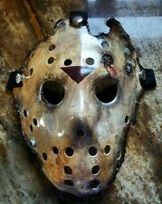 Friday the 13th: Part 9 VARIANT Jason Vorhees Mask