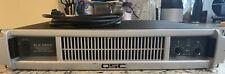 QSC PLX3602 ProfessionalAmplifier 3600 Watt *Used* Free UPS Shipping!