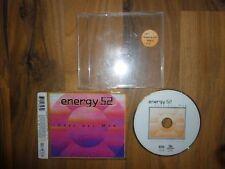 Energy 52 Cafe del mar (1997, #5735432) [Maxi-CD]