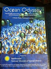 Ocean Odyssey.