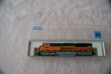 N Scale Kato BNSF EMD SD70ACe  Road #9399  Brand New #24