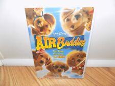 Air Buddies (DVD, 2006) Walt Disney - BRAND NEW, SEALED!