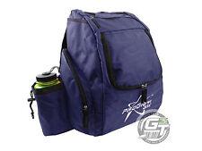 NEW Prodigy Discs BP-2 Backpack Disc Golf Bag Holds 20+ Discs - BLUE