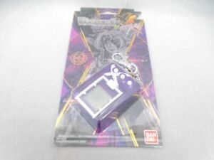 Digimon X2 Ver. 2 Purple Lucemon X Version Digital Monster Virtual Pet Bandai