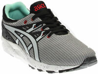 ASICS GEL-Kayano Trainer Evo  - Grey;White - Mens