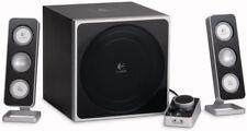 ⭐️⭐️⭐️⭐️⭐️ Logitech Z4 2.1-Stereo-Soundsystem Einwandfreier Zustand!